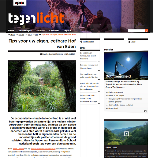 tegenlicht site screenshot2_500