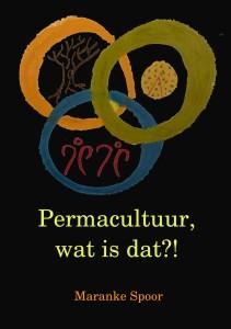 Eboek Permacultuur wat is dat - voorzijde