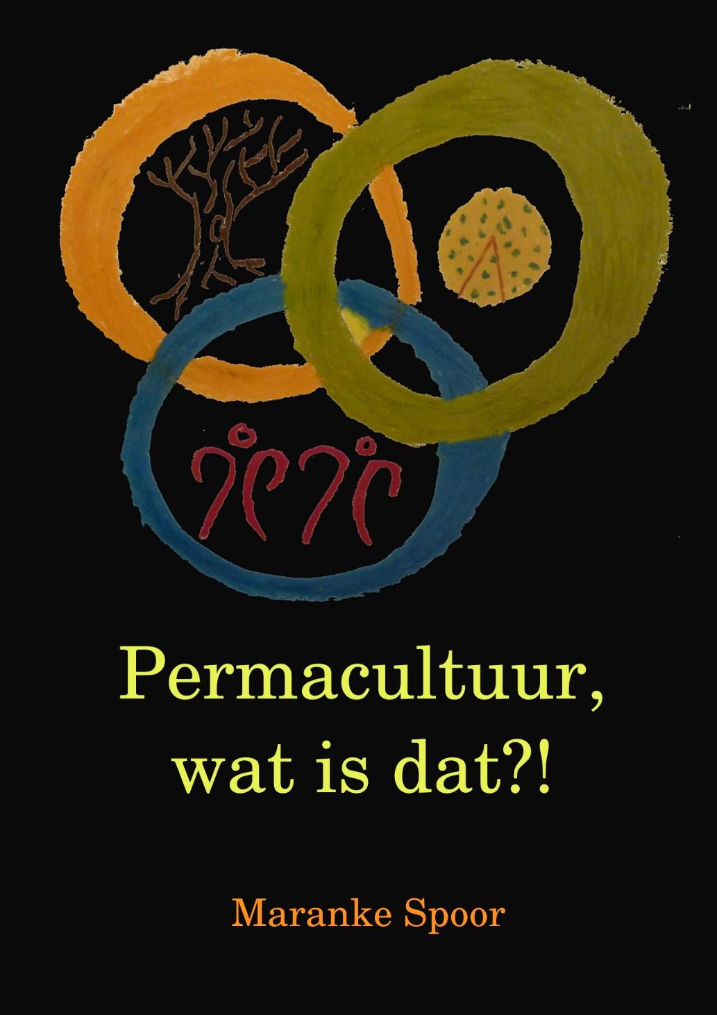Eboek Permacultuur wat is dat?!